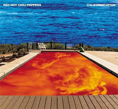 Red Hot Chili Peppers - Californication по-украински
