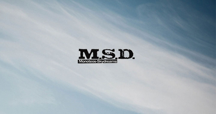 Introducing the M.S.D. official website